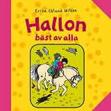 Cover for Hallon bäst av alla