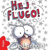 Cover for Hej Flugo!