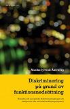 Cover for Diskriminering på grund av funktionsnedsättning