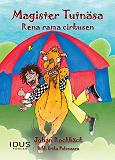 Cover for Magister Tutnäsa - Rena rama cirkusen