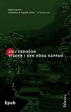 Cover for Staden i den röda kappan