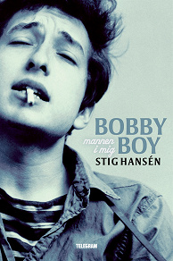 Cover for Bobby Boy - mannen i mig