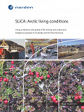 Cover for SLiCA: Arctic living conditions