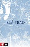 Cover for Blå tråd