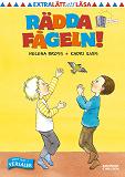 Cover for Rädda fågeln!