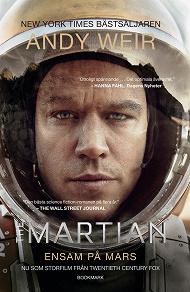 Cover for The Martian : ensam på Mars