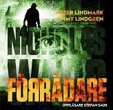 Cover for Förrädare