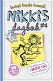 Cover for Nikkis dagbok #4: Berättelser om en (INTE SÅ) graciös isprinsesssa