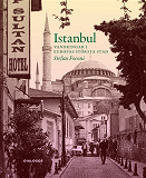 Cover for Istanbul - Vandringar i europas största stad