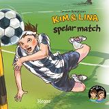 Cover for Kim & Lina spelar match