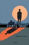 Cover for Svarta tornet