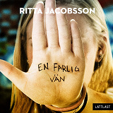 Cover for En farlig vän / Lättläst