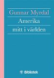 Cover for Amerika mitt i världen