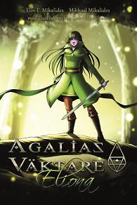 Cover for Agalias Väktare - Eliona