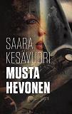 Cover for Musta hevonen