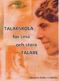 Cover for Talarskola för små och stora talare