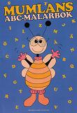 Cover for Mumlans ABC-målarbok