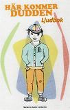 Cover for Här kommer Dudden