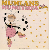 Cover for Mumlans mungympa till musik