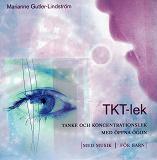 Cover for TKt-lek Tanke och koncentrationslek