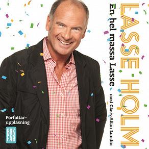 Cover for En hel massa Lasse