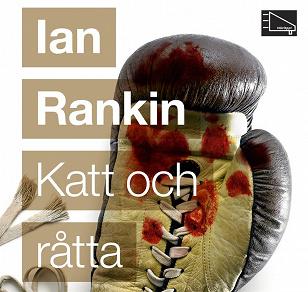Cover for Katt och råtta