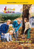Cover for Dalslandsdeckarna 3 - En hemsk plan