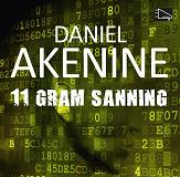 Cover for 11 gram sanning