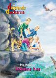 Cover for Dalslandsdeckarna 11 - Dödens hus