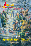 Cover for Dalslandsdeckarna 16 - Spindelnätets fångar