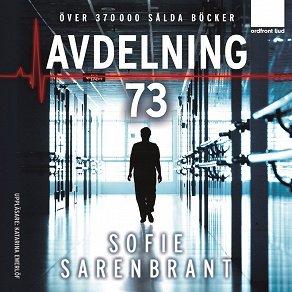 Cover for Avdelning 73
