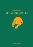 Cover for Skräcknoveller