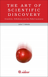 Cover for The Art of Scientific Discovery - Creativity, Giftedness and the Nobel Laureates