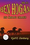 Cover for Ben Hogan - Nr 21 - En ärlig chans