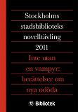 Cover for Inte utan en vampyr : berättelser om nya odöda