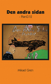 Cover for Den andra sidan - PlanG12