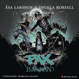 Cover for PAX. Bjäran