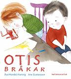Cover for Otis bråkar