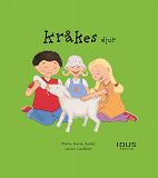 Cover for Kråkes djur