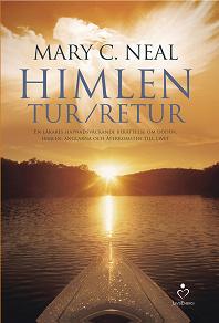 Cover for Himlen tur retur