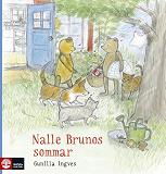 Cover for Nalle Brunos sommar