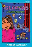 Cover for Glorias memoarer - Kostymmannen