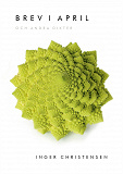 Cover for Brev i april och andra dikter
