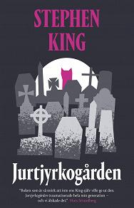 Cover for Jurtjyrkogården
