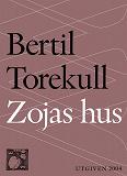 Cover for Zojas hus : Rapport från en rysk by