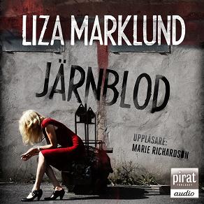 Cover for Järnblod