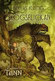 Cover for Legenden om Tann 1 - Skogsflickan