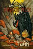 Cover for Legenden om Tann 4 - Nidaros vrede