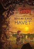 Cover for Legenden om Tann 6 - Havet