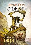 Cover for Legenden om Tann 7 - Ömannen